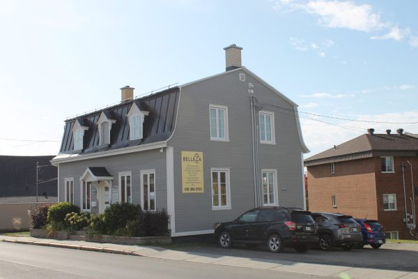 5611, rue St-Georges