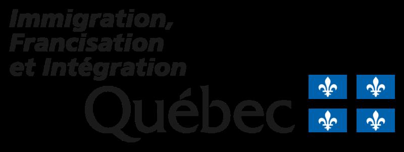Logo Ministère de l'Immigration, de la Francisation et de l'Intégration