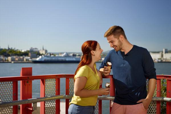 Image d'entête de l'article Les tendances touristiques 2021
