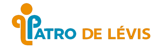 Logo Patro de Lévis