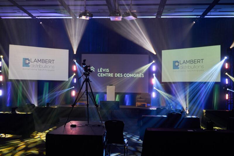 Image d'entête de l'article Tenir un événement d'affaires hybride ou virtuel à Lévis, c'est aussi possible!
