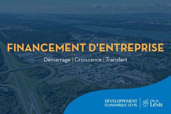 Image d'entête de l'article DEL octroie 560 000 $ en aide financière à quatre entreprises de la région